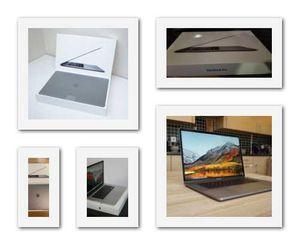 2018//MacBook///16GB//Grey for Sale in Gilbert, AZ