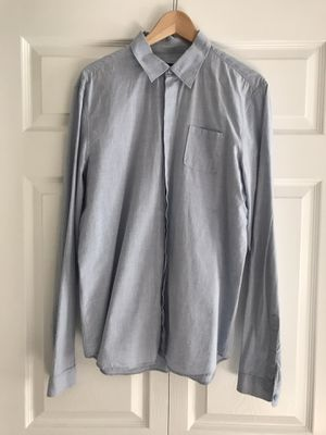 Burberry men dress shirt for Sale in Kent Cliffs, NY