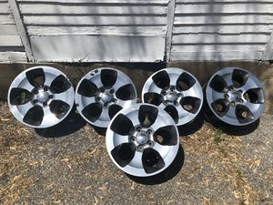 Jeep wheels for Sale in St. Louis, MO