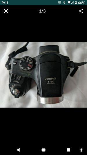 Fuji Film Finepix S700 for Sale in Newark, CA