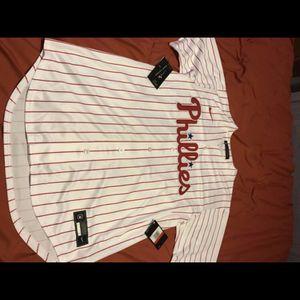 Baseball Jersey for Sale in Jersey City, NJ