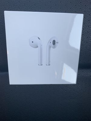 Airpod 2 generation new for Sale in Middletown, PA