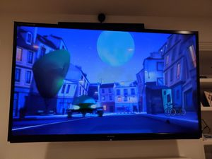 Sharp LC-70le847u Quattron LED Smart 3D TV for Sale in San Marcos, CA