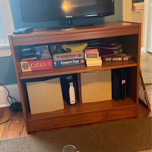 TV Stand/Bookshelf for Sale in Washington, DC