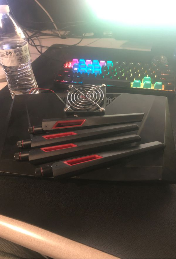 DSL Modem router combo. TRADE