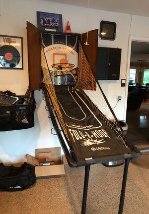 Mini basketball hoop for Sale in Agoura Hills, CA