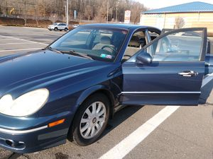 Hyundai sonata for Sale in Morrisville, PA