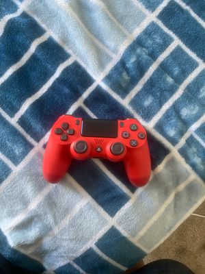 ps4 controller for Sale in Anaheim, CA
