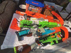 Nerf guns for Sale in Oak Lawn, IL