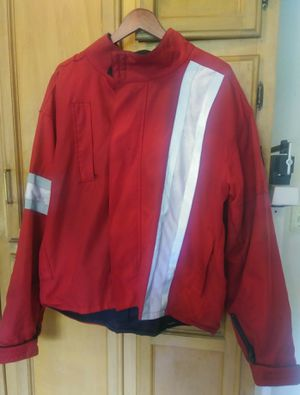 Corazzo motorcycle riding protective jacket for Sale in Molalla, OR