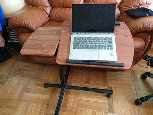 Laptop computer desk / Standing desk for Sale in Brooklyn, NY