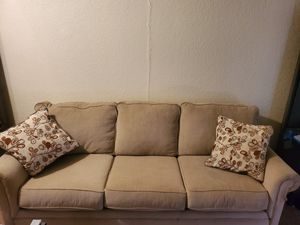 Couch and Loveseat for sale! for Sale in Abilene, TX
