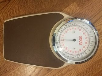 Vintage Seca Bathroom Floor Scale in Kg for Sale in Seattle,  WA