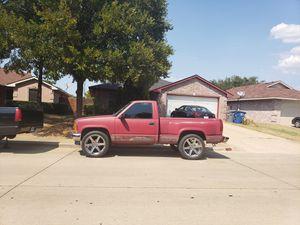 1989 K1500 for Sale in Dallas, TX