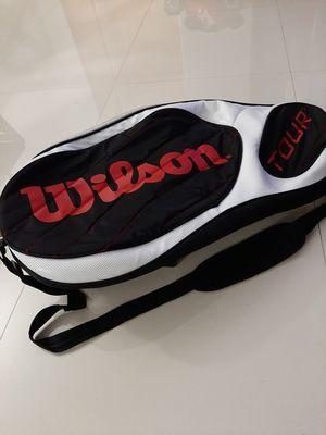 Wilson tennis bag for Sale in Miami, FL