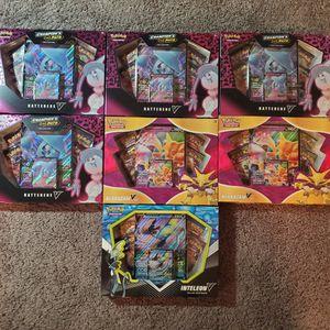 Huge Pokemon Box Bundle for Sale in Atlanta, GA
