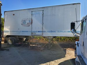 Free shop trailer for Sale in Oakley, CA