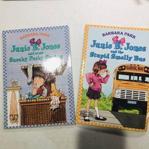 ❗️FREE ❗️ Kid books Junie B & more for Sale in Berwyn, IL