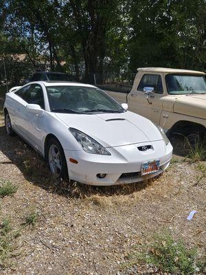 2000 Toyota Celica GT-S for Sale in Price, UT