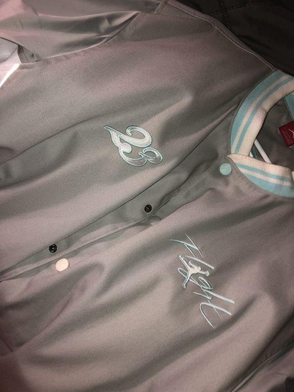 Jordan coat 4xl