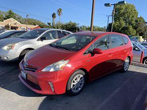 2013 Toyota Prius v Two for Sale in Santa Ana, CA