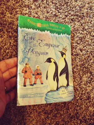 Magic Tree House #40 for Sale in Houston, TX