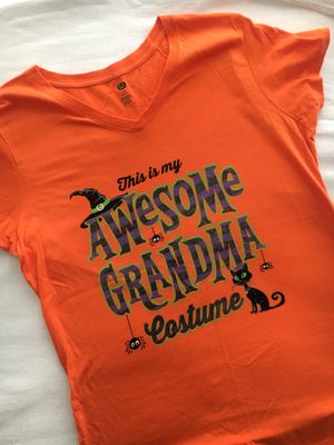 Halloween Tee Shirt for Sale in MIDDLEBRG HTS, OH