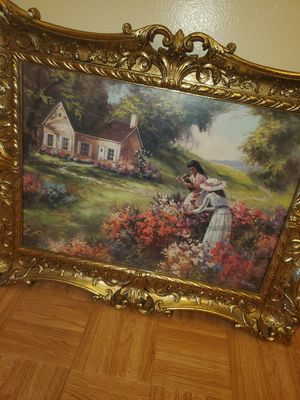 Picture Frame for Sale in Chelsea, MA