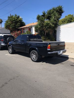 Toyota Tundra Limited Edition 2003 for Sale in Murrieta, CA
