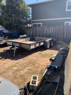 Utility trailer for Sale in San Jose, CA
