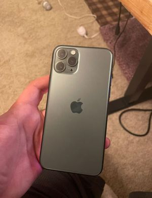 iPhone 11 Pro max 64gb for Sale in Atlanta, GA
