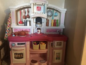Play kitchen for Sale in Springfield, OR