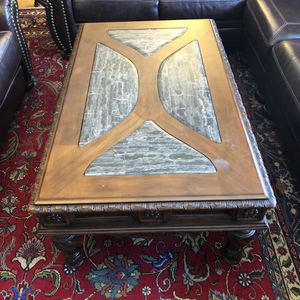 North Shore Coffee Table for Sale in McLean, VA