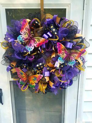 Wreath for Sale in Greensboro, NC
