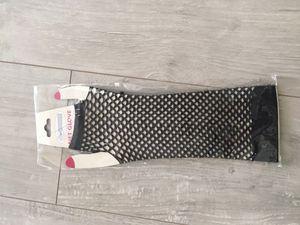 Fishnet gloves for Sale in Davenport, FL