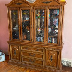 China Cabinet for Sale in McKeesport,  PA