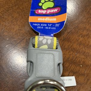 NEW Medium Dog Collar for Sale in Silver Spring, MD
