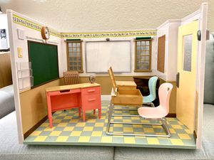 Our Generation Awesome Academy School Room for Sale in FL, US