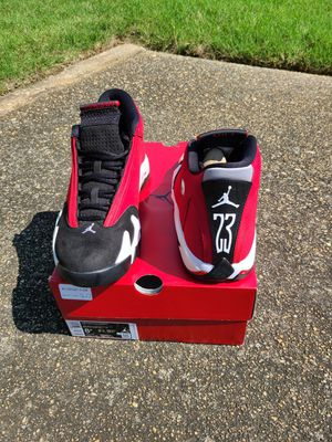 "Jordan 14 ""Toro"" for Sale in Conyers, GA"