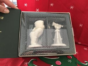 """Snowbabies winter tales, """"I see you"""" for Sale in Loveland, OH"""