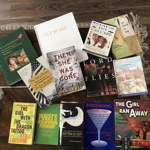 BOOKS for Sale in Fresno, CA