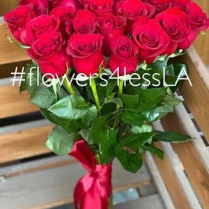 Flowers Red Roses Bouquet for Sale in Los Angeles, CA
