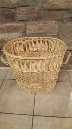 Decorative basket for Sale in Chandler, AZ