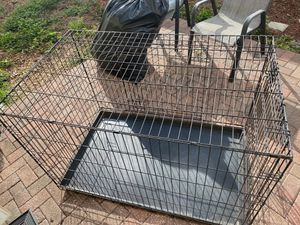 XL dog crate for Sale in St. Petersburg, FL