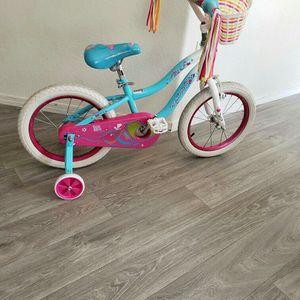"Schwinn Iris 16"" Kids' Bike - Teal for Sale in Tempe, AZ"