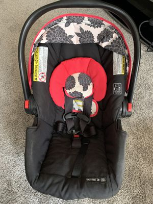 Infant Grace car seat for Sale in Alafaya, FL
