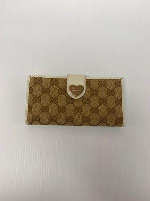 Gucci wallet women's for Sale in San Antonio, TX