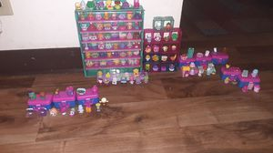 Shopkin toy collection for Sale in Wilsonville, OR