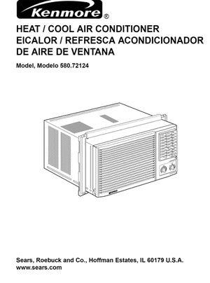 Kenmore Air Conditioner for Sale in North Miami Beach, FL