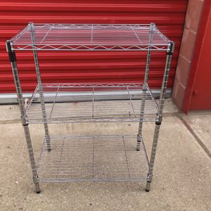 Metal Shelves for Sale in Silver Spring, MD